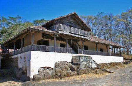 El Parque Nacional Santa Rosa cumple 40 años