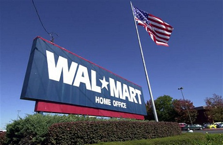 Walmart abrirá 24 tiendas en Costa Rica durante el 2011