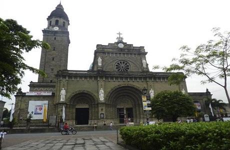 El barrio de Manila será una zona para el ocio y la cultura