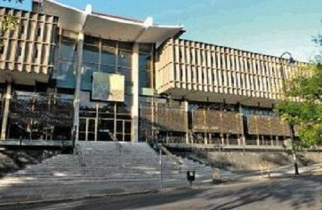 La Biblioteca Nacional estará cerrará por cinco meses