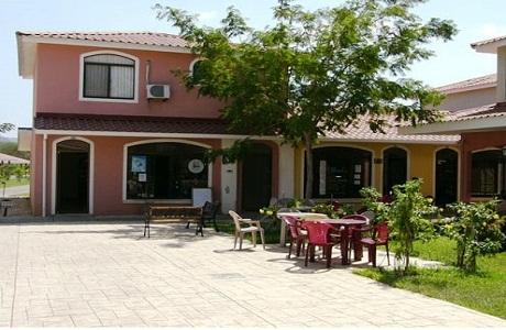 Hotel Villaggio Flor del Pacífico