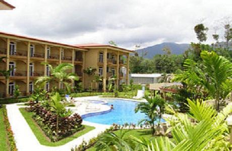 Hotel Magic Mountain