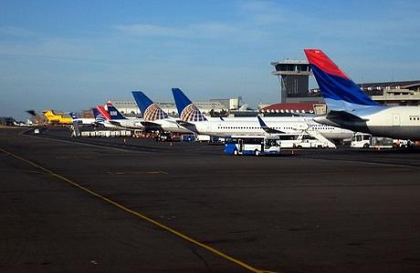 Comienzan obras en el aeropuerto Juan Santamaría