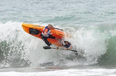 Campeonato Mundial de Aventura en Costa Rica