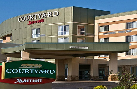 Abren nuevo hotel de Courtyard by Marriott en Costa Rica