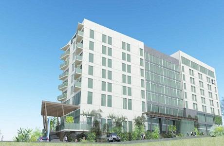 Proyectan nuevo hotel de cinco estrellas en Escazú
