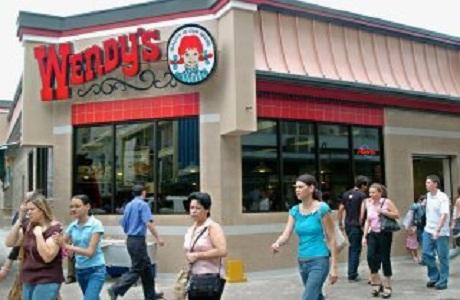 Wendy's suma seis nuevos restaurantes en Costa Rica