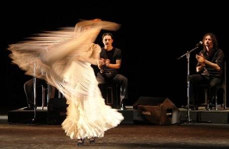 Comienzan los festivales nacionales de danza infantil y juvenil