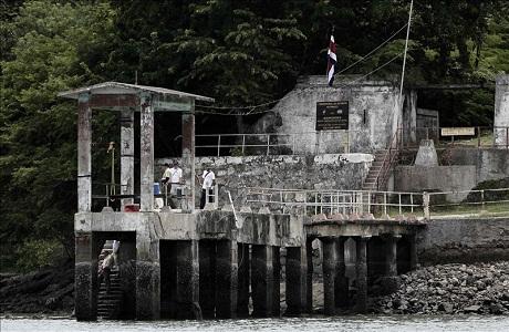 Antigua cárcel de isla San Lucas es nuevo destino turístico
