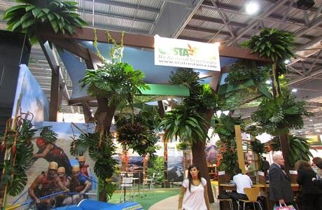 Costa Rica se presentará en la feria de turismo en Londres
