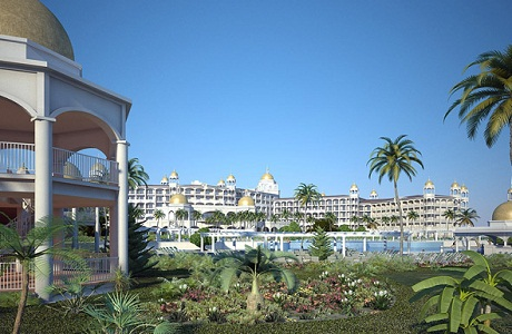 El hotel Riu Palace Costa Rica abrió sus puertas