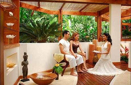 Turismo de bienestar declarado de interés público en Costa Rica
