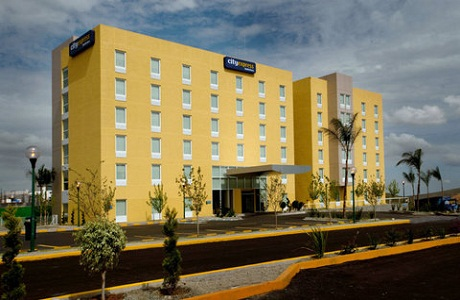 Hoteles City abrió un nuevo hotel en Costa Rica