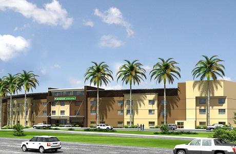 Wyndham Hotels inauguró su primer hotel en Costa Rica