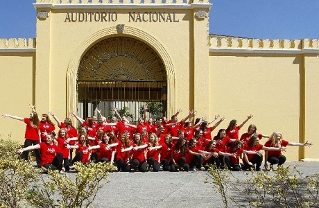 Youth Singers of Calgary se presentará en Costa Rica