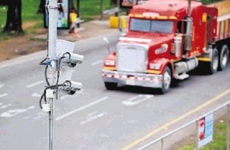 Colocarán cámaras de vigilancia en carreteras de Costa Rica