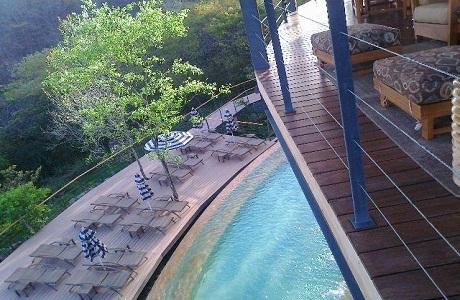 Fuerte impulso del sector hotelero en Guanacaste