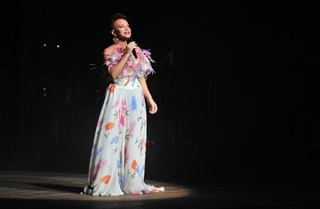 Paloma San Basilio dará dos conciertos en Costa Rica