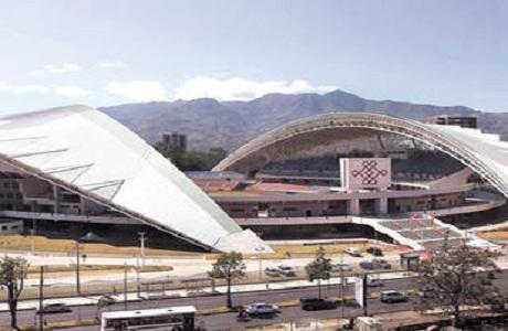 Costa Rica busca su récord en Juegos Centroamericanos