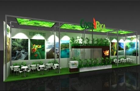 Costa Rica se presentará en feria turística de Beijing