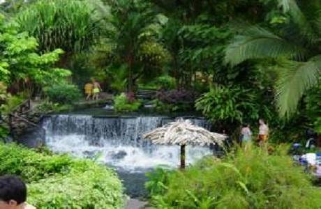 Costa Rica marca el turismo sostenible en el Caribe